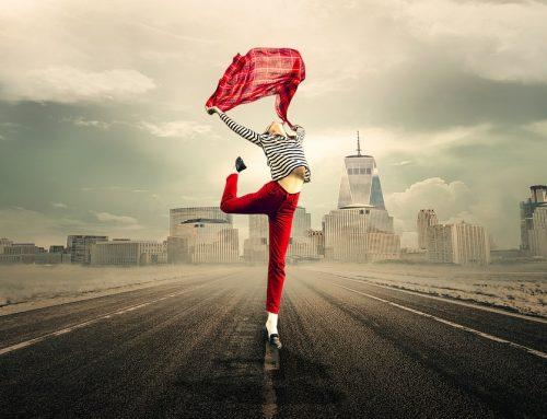 10 artículos imprescindibles que debes leer para inspirarte si quieres cambiar de vida